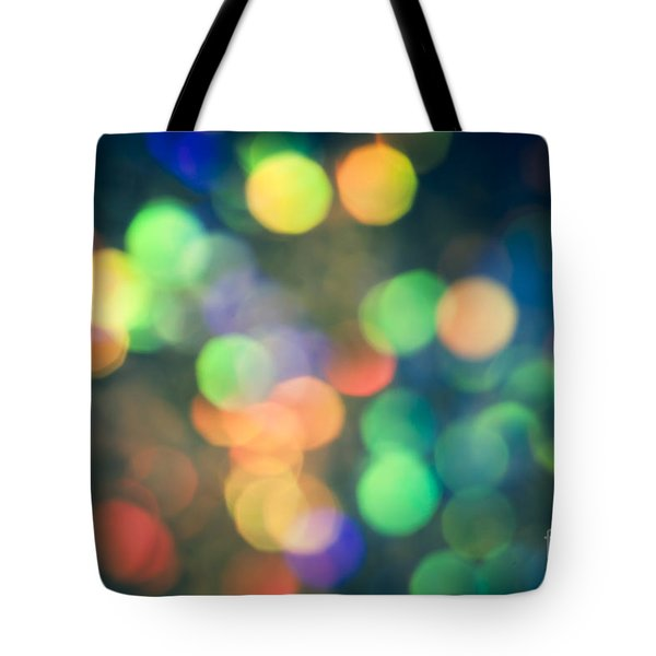 Myriad Tote Bag by Jan Bickerton