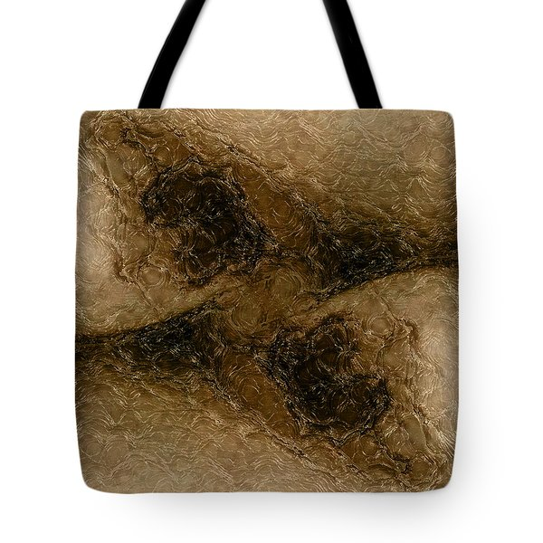 Mystical Gateway Tote Bag by James Barnes