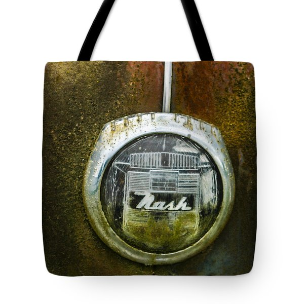 Nash Tote Bag by Jean Noren