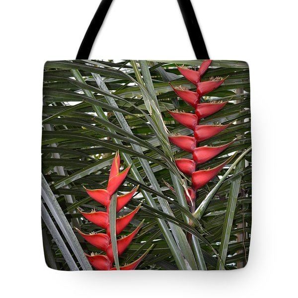 Natural Patterns Tote Bag by Sonali Gangane