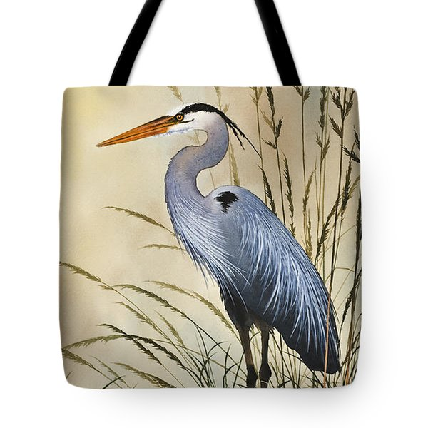 Natures Grace Tote Bag by James Williamson