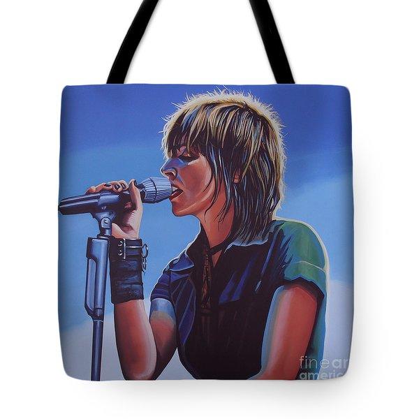 Nena Tote Bag by Paul  Meijering