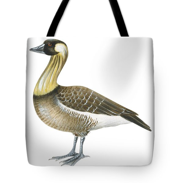 Nene Tote Bag by Anonymous