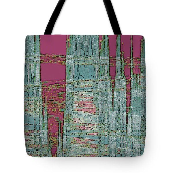 New Era Tote Bag by Ben and Raisa Gertsberg