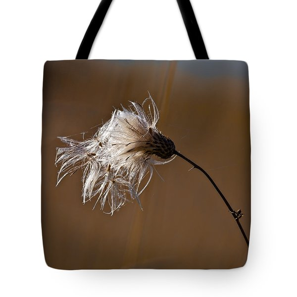 New Life Is Comming Tote Bag by Leif Sohlman