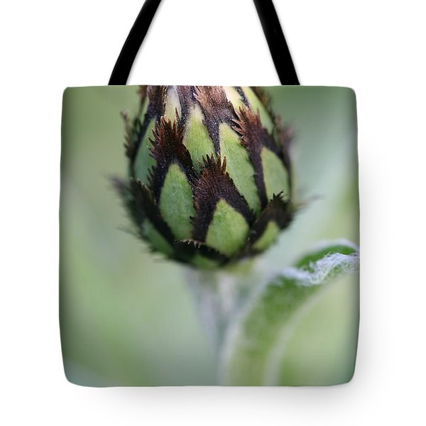 New Life Tote Bag by Mark Severn