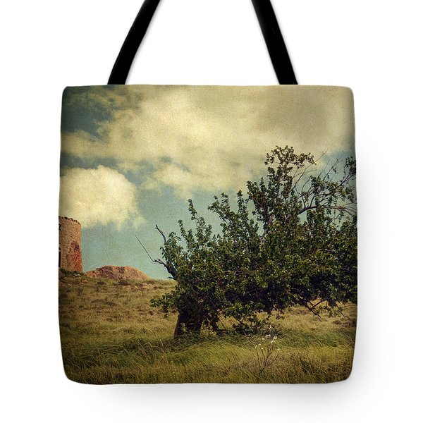 New Memories Tote Bag by Taylan Soyturk