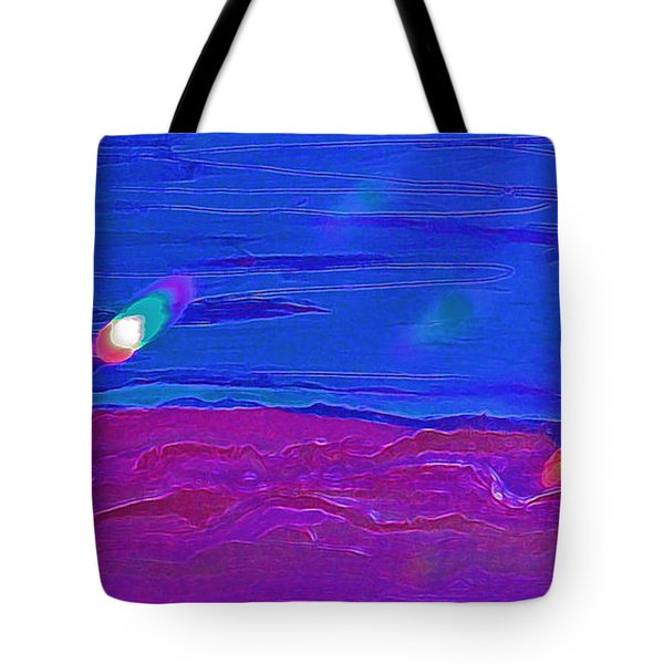 New Souls 2 Tote Bag by First Star Art