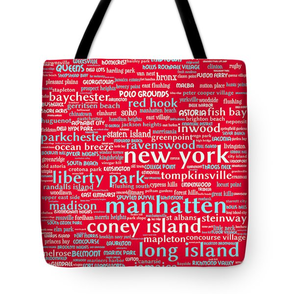 New York 20130709p120 Tote Bag by Wingsdomain Art and Photography