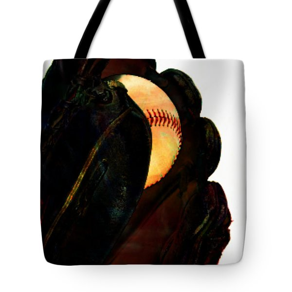 Nice Catch Tote Bag by M and L Creations