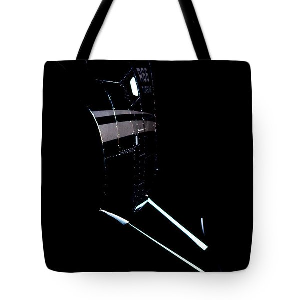Night 66 Tote Bag by Paul Job
