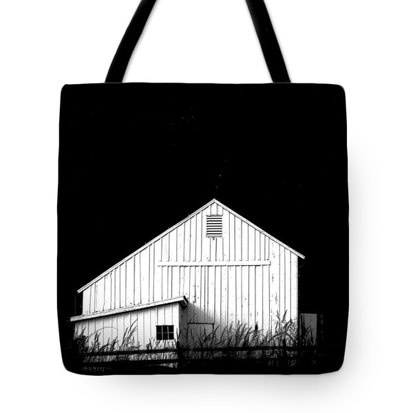 Nightfall Tote Bag by Angela Davies