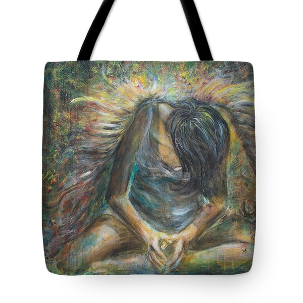 No Paradise Tote Bag by Nik Helbig