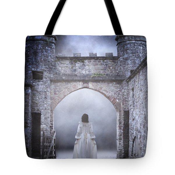 Noctambulism Tote Bag by Joana Kruse