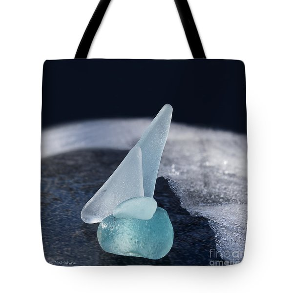 Northwest Passage Tote Bag by Barbara McMahon