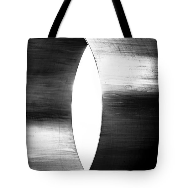 O Tote Bag by Darryl Dalton
