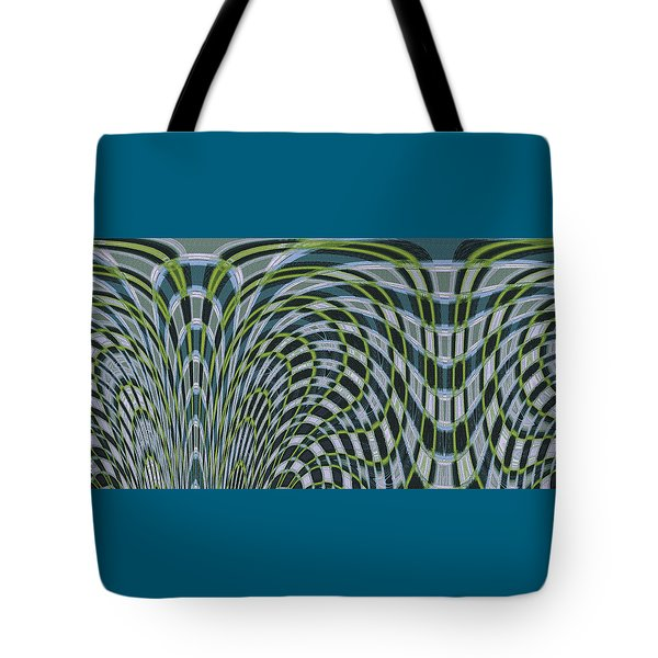 Ocean Dream Tote Bag by Ben and Raisa Gertsberg
