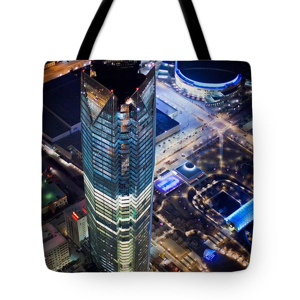OKS001-26 Tote Bag by Cooper Ross