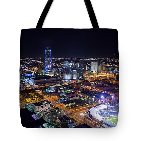 OKS00510 Tote Bag by Cooper Ross
