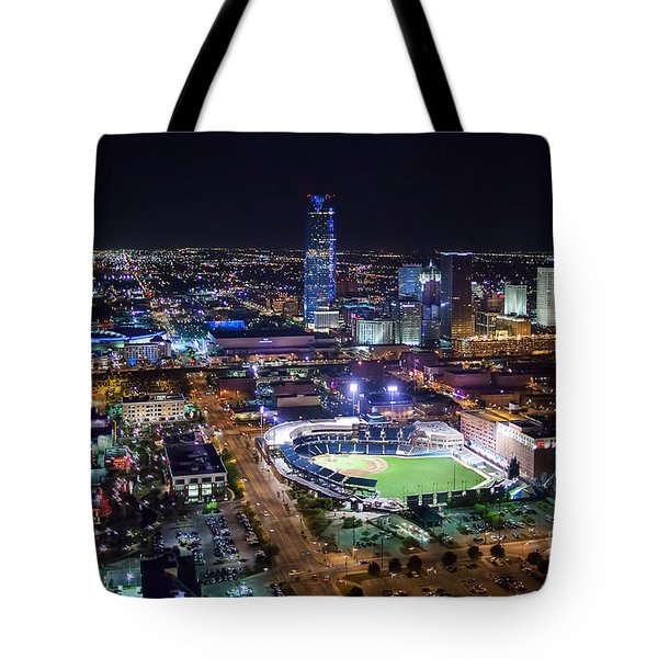 OKS00511 Tote Bag by Cooper Ross