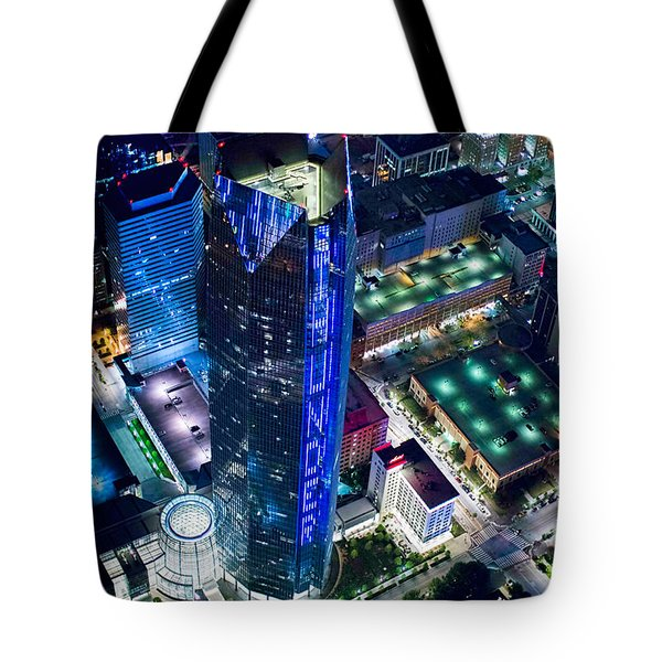 OKS0056 Tote Bag by Cooper Ross
