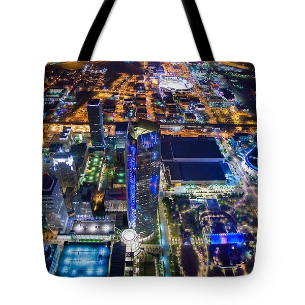 Oks0059 Tote Bag by Cooper Ross