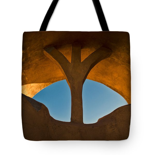 Old Town Archway No. 1 Tote Bag by David Gordon