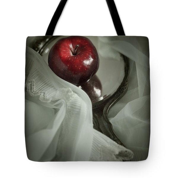 Once Upon A Time Tote Bag by Amy Weiss