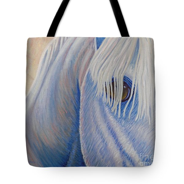 Once Upon A Time Tote Bag by Brian  Commerford