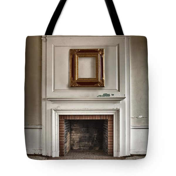 Once Was Tote Bag by Margie Hurwich