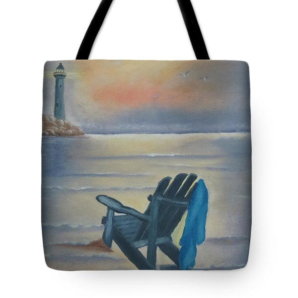 One Is A Lonely Number Tote Bag by Kay Novy