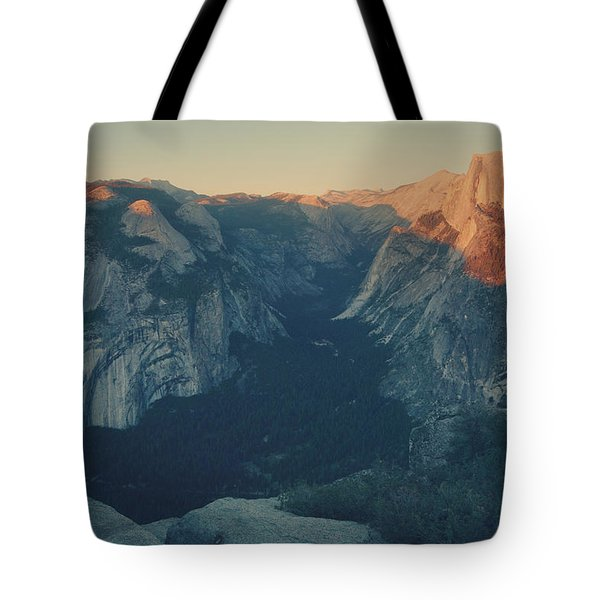 One Last Show Tote Bag by Laurie Search