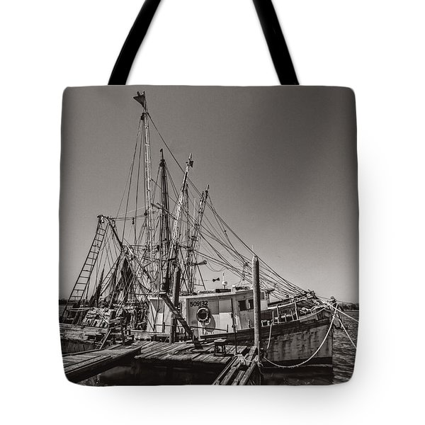 One More Season Tote Bag by Debra and Dave Vanderlaan