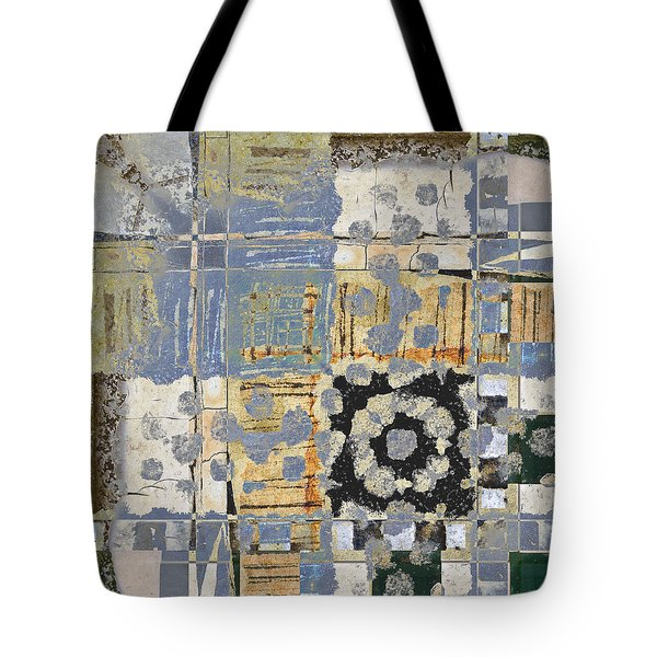 Orchards And Farms Number 2 Tote Bag by Carol Leigh
