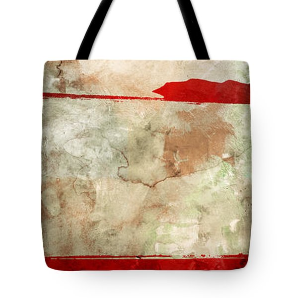 Orient Tote Bag by Brett Pfister