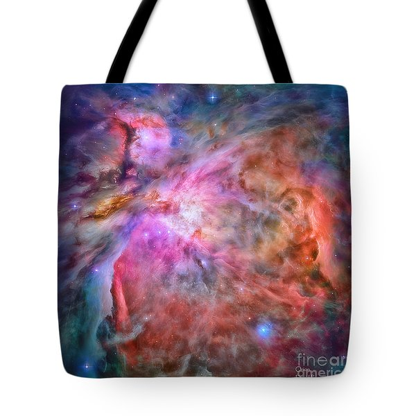 Orion Tote Bag by David Lawrence