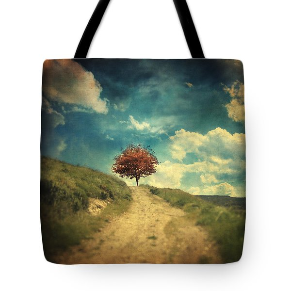 Other Stories Tote Bag by Taylan Soyturk
