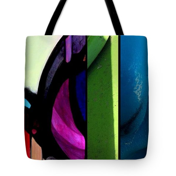 p HOTography 113 Tote Bag by Marlene Burns