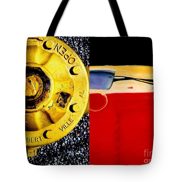 p HOTography 117 Tote Bag by Marlene Burns