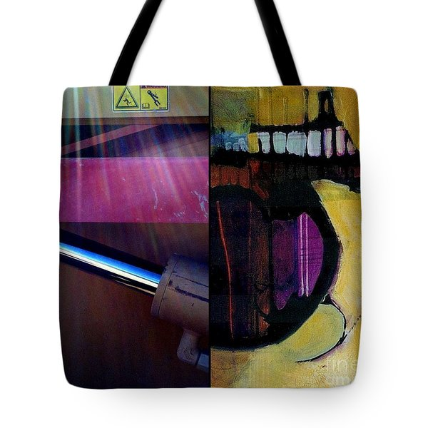 p HOTography 135 Tote Bag by Marlene Burns
