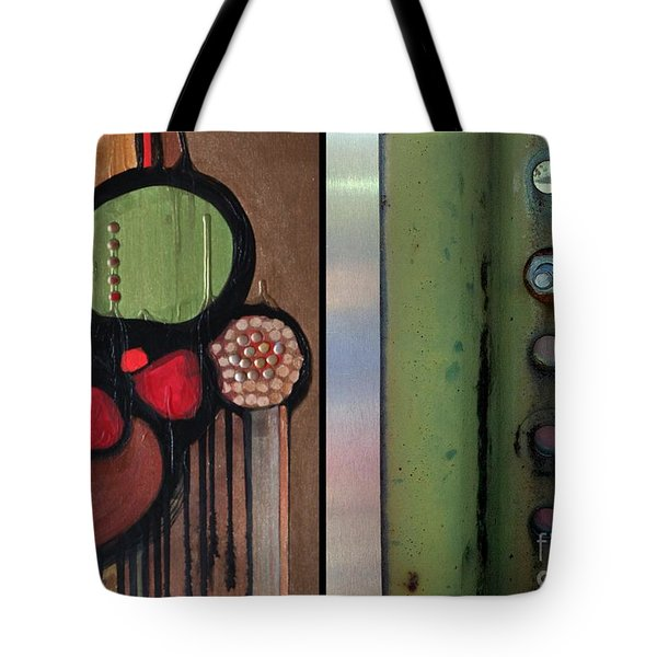 p HOTography 139 Tote Bag by Marlene Burns