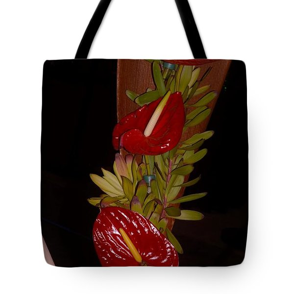 Painter's Palette Tote Bag by Sonali Gangane