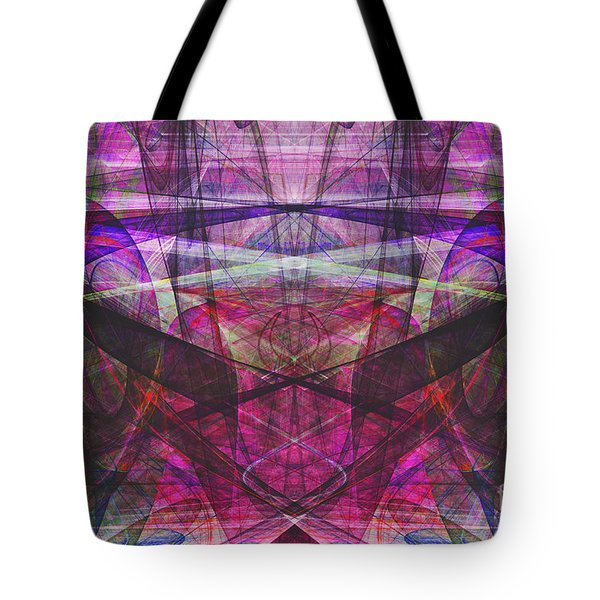 Parallel Universe 20130615 Tote Bag by Wingsdomain Art and Photography