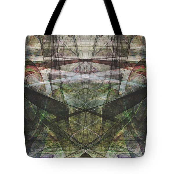 Parallel Universe 20130615v2 Tote Bag by Wingsdomain Art and Photography