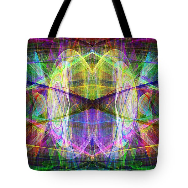 Parallel Universe ap130511-22-2b Tote Bag by Wingsdomain Art and Photography