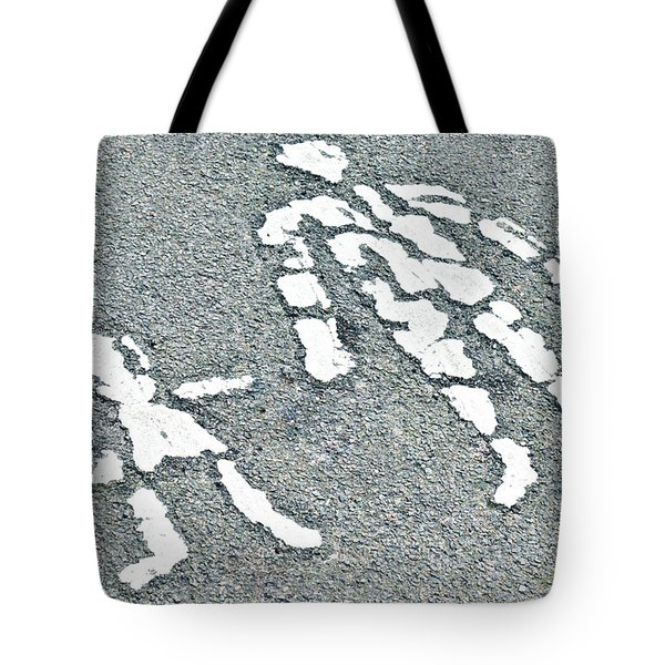 Parent And Child Tote Bag by Tom Gowanlock