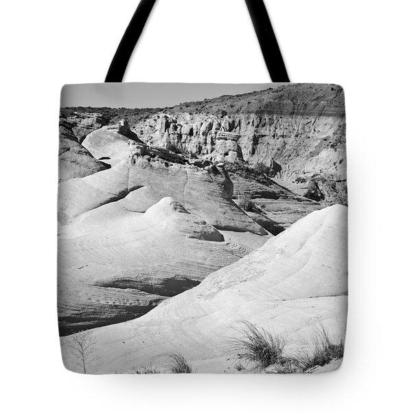 Paria Utah IV Tote Bag by Dave Gordon