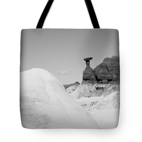 Paria Utah V Tote Bag by Dave Gordon