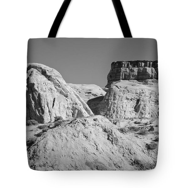 Paria Utah VI Tote Bag by Dave Gordon