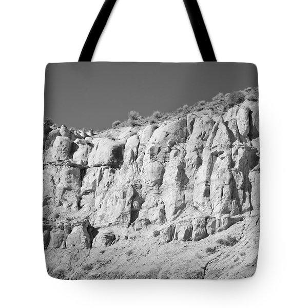 Paria Utah Xi Tote Bag by Dave Gordon
